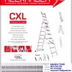 CLX LADDER