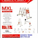 MXL LADDER