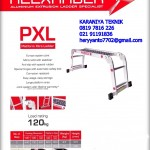 PXL LADDER