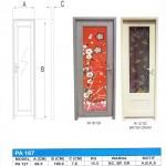 Pintu Aluminium PA 167